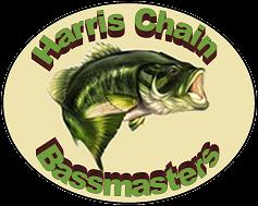 Harris Chain Bassmasters